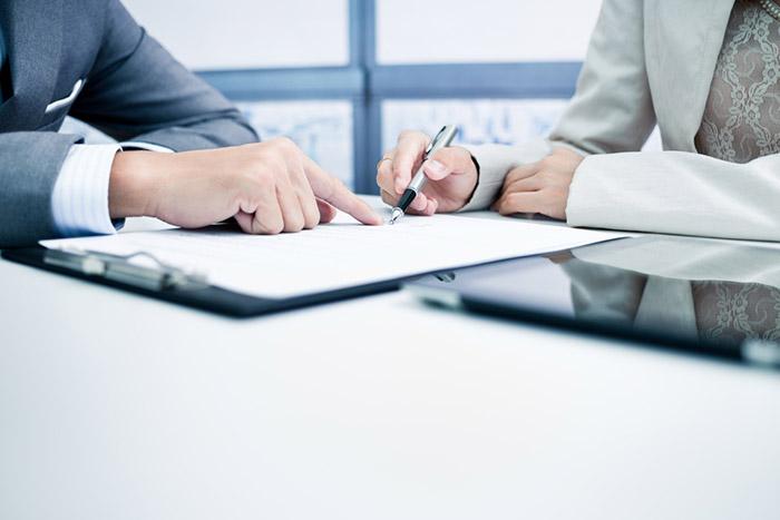 دانلود 480 نمونه قراردادهای کاری خام و قابل ویرایش