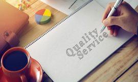 مبانی نظری و پیشینه تحقیق مدل کیفیت خدمات سروکوال