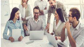 مبانی نظری پیشینه تحقیق ارتباطات و عملکرد سازمانی کارکنان