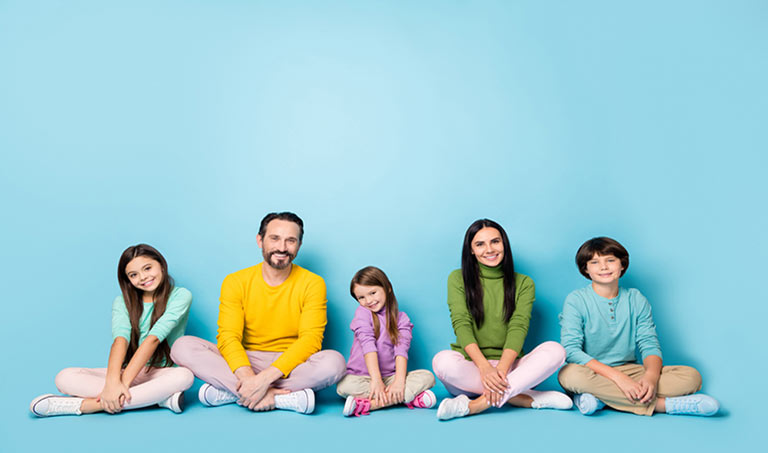 مبانی نظری و پیشینه تحقیق عملکرد خانواده