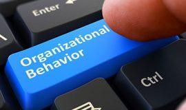 مبانی نظری و پیشینه تحقیق رفتار شهروندی سازمانی