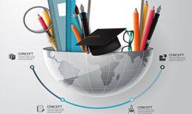 مبانی نظری و پیشینه تحقیق جهانی شدن آموزش و پرورش