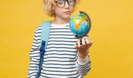 مبانی نظری و پیشینه تحقیق ادراک محیط کلاس
