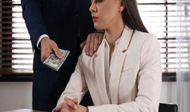 مبانی نظری و پیشینه تحقیق فساد اداری