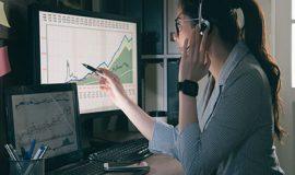 مبانی نظری و پیشینه تحقیق تغييرات بازده سهام و انواع بازده سهام